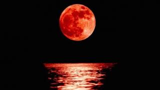Cea mai lungă eclipsă totală de Lună a secolului se poate vedea și la Constanța