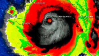 Cea mai puternică furtună înregistrată vreodată! NASA, în alertă!
