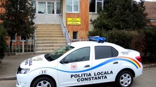 Ce amenzi a acordat Poliția Locală luna trecută