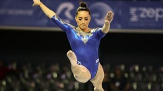 Îngrozitor! Ce a pățit gimnasta Larisa Iordache