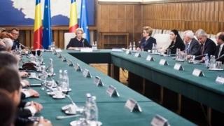 """Ultima şedinţă de Guvern din acest an, fără buget sau """"amnistia şi graţierea"""" pe ordinea de zi"""