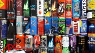 Ce au găsit specialiștii în băuturile energizante? Mai beți?