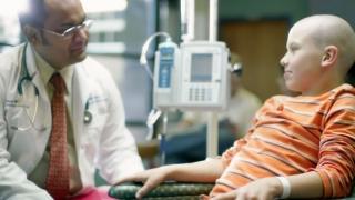 Echipamente de diagnostic precoce în oncologia pediatrică. Vezi unde!