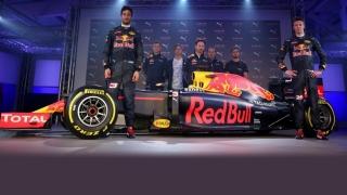 Echipa Red Bull, mai inovativă și mai agresivă