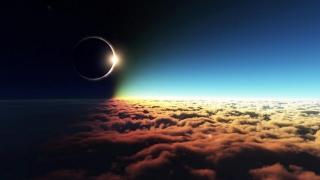 Eclipsă totală de Soare - fenomen extrem de rar, vizibil în SUA