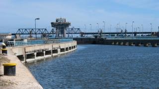 Prima fază a celui mai important proiect din istoria Canalului Dunăre - Marea Neagră