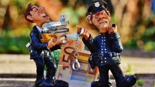 UE atacă-n bloc evaziunea corporatistă