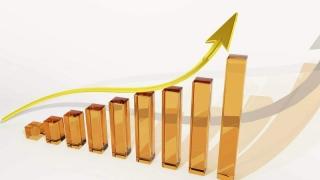 Economia duduie, PIB-ul explodează