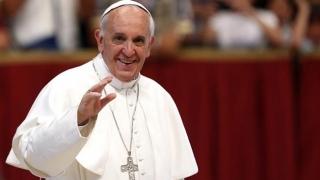 Ce crede Papa Francisc despre gay