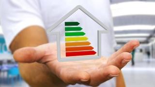 Eficiența energetică își trage etichetă nouă