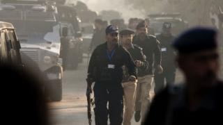 Cehia a plătit 6 milioane de dolari pentru eliberarea a două femei răpite în Pakistan