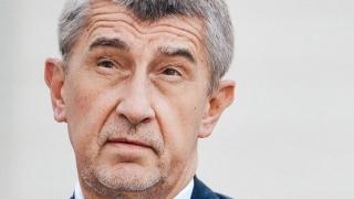 Cehia a rămas fără guvern
