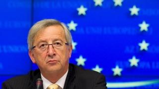 CE ia măsuri împotriva terorismului şi amestecului în alegeri