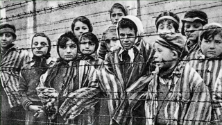 Cei fără numere şi chipuri au comemorat Holocaustul împotriva rromilor