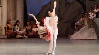 Cei mai buni balerini din România, într-un supershow, la Constanța