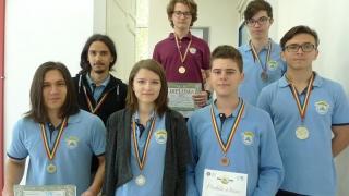 Ei sunt cei mai buni matematicieni și informaticieni ai României