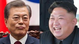 """O """"nouă eră"""": Coreea de Nord celebrează """"summitul istoric"""" cu Coreea de Sud"""