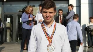 Performanță de excepție pentru un elev năvodărean. Ce a reușit?