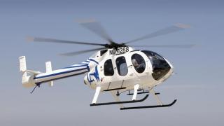 Elicopter prăbușit în Kazahstan