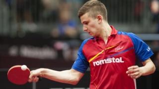 Elizabeta Samara și Cristian Pletea participă la Campionatele Mondiale de tenis de masă