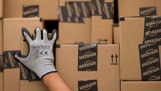 Cel mai bun sezon la Amazon, cu livrări de peste un miliard de articole