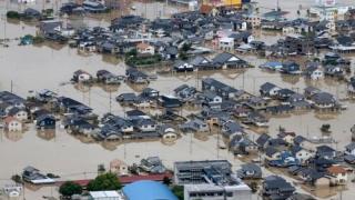 Cel mai grav bilanţ din ultimii 30 de ani: 141 de persoane ucise de inundaţii şi alunecări de teren