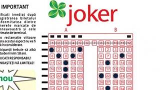S-a câștigat cel mai mare premiu din istoria Loteriei Române, la Joker