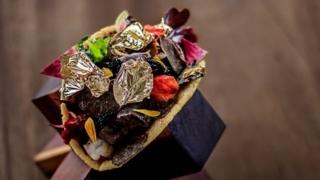 Cel mai scump taco din lume, aziționat de un american pentru 7.000 de dolari