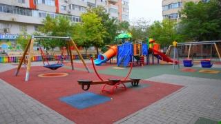 Ce locuri de joacă din oraș urmează să fie reabilitate în Constanța