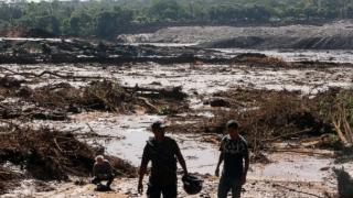 Cel puţin 58 de morţi şi peste 300 de dispăruţi! Bilanţul crunt al tragediei braziliene!