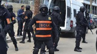 O celulă jihadistă care intenţiona să comită atacuri, dezmembrată în Maroc