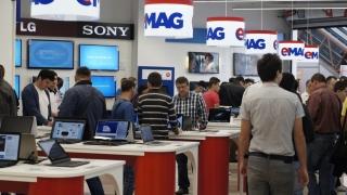 Retailul online a explodat, în decembrie