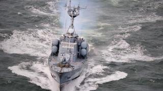 Ce misiuni NATO se desfășoară în Marea Neagră