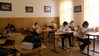 Emoții mari pentru elevi! Din 13 martie, în focul Evaluării Naționale și Bac-ului!