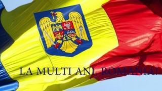 CENTENARUL MARII UNIRI! 100 de ani de la desăvârșirea statului național român