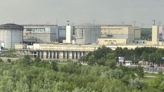 Unitatea 2 a centralei nucleare Cernavodă s-a deconectat automat de la Sistemul Energetic National