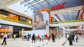 Constanța. Un centru de vaccinare mobil a fost deschis la City Park Mall
