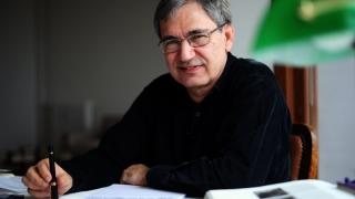 Orhan Pamuk, laureat Nobel pentru Literatură, cenzurat de presa din Turcia