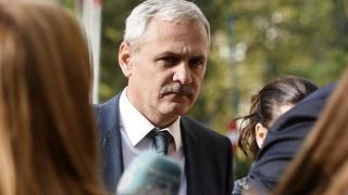 """E oficial! Dragnea, urmărit penal în dosarul """"Tel Drum"""""""
