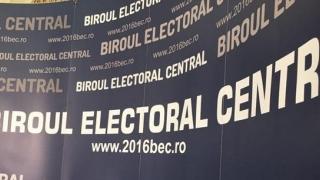 Referendum pentru revizuirea Constituţiei: Prezenţa la vot la ora 21.00