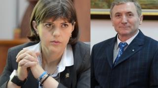 CSM îi cercetează disciplinar pe Codruța Kovesi și Augustin Lazăr