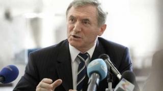 Augustin Lazăr, cercetat disciplinar de Inspecţia Judiciară