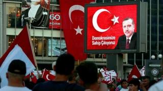 Erdogan are interzis în Austria! Vezi de ce!