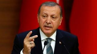 Erdogan atacă investitorii şi-şi subminează propria economie?