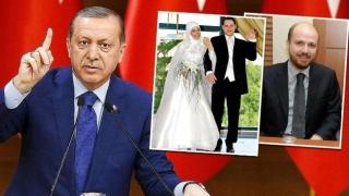 Erdogan, din nou socru mic