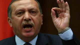 """Erdogan: """"Europa încurajează terorismul, nu îmi pasă dacă mă numește dictator"""""""