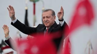 Erdogan evocă din nou reintroducerea pedepsei cu moartea