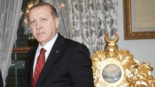 Erdogan, salvat de WhatsApp