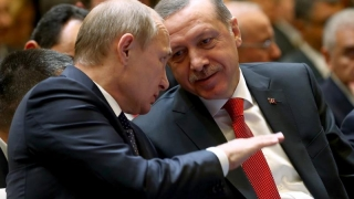 Erdogan, tot o plimbare. Rusia și Kuweit, pe agenda de vizite