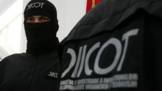 DIICOT sesizează CSM în legătură cu publicarea masivă a unor documente din Black Cube